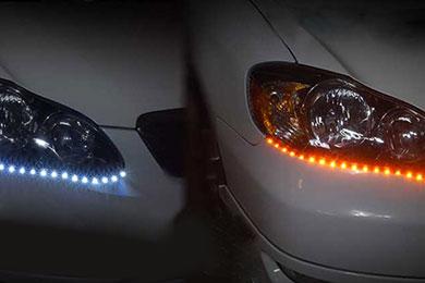 plasmaglow lightning eyes duo led