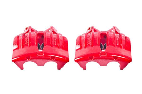 power stop performance brake rear calipers sample