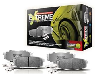 power stop z26 extreme brake pads