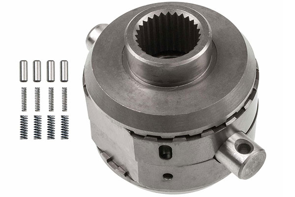 powertrax 1940-LR