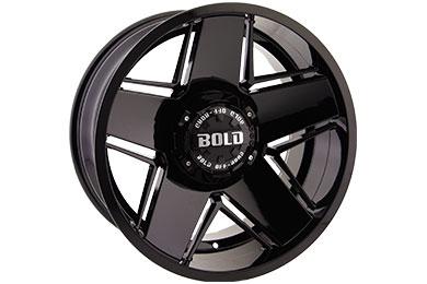 bold off road bd004 wheels gloss black sample