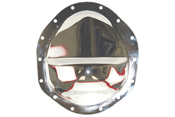 chrome steel differential covers 4920AA