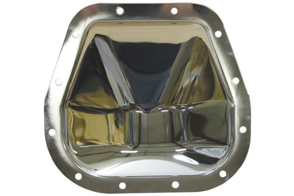chrome steel differential covers 4922AA