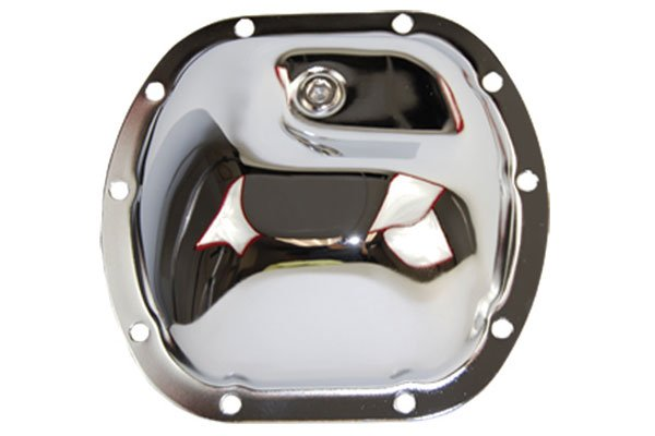 chrome steel differential covers 4927AA
