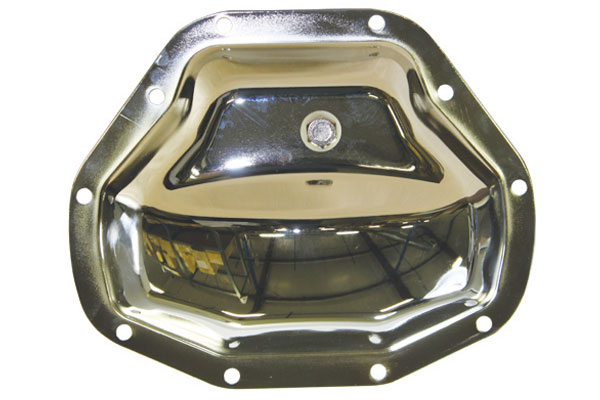 chrome steel differential covers 4929AA
