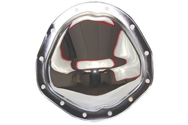 chrome steel differential covers 7127AA