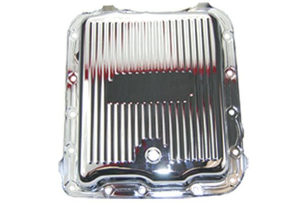 chrome steel transmission pans 7599AA