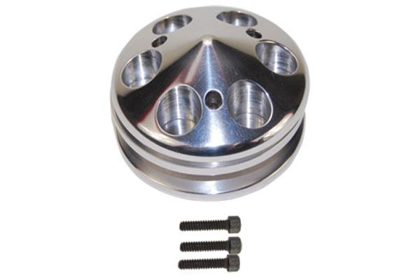TruXP Performance V-Belt Alternator Pulleys 8866AA Performance V-Belt Alternator Pulleys