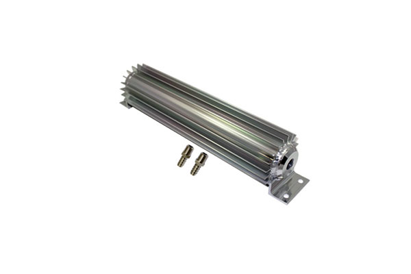 proz finned aluminum transmission oil coolers 7360AA