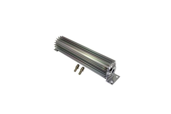 proz finned aluminum transmission oil coolers 7369AA