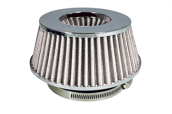 "TruXP Universal Cone Air Filters 51620200AA 3"""" - 4"""" Adjustable Flange"" 10683-4175977"
