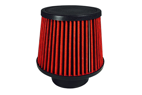 "TruXP Universal Cone Air Filters 5011RAA 3"""" Fixed Flange"" 10683-4175968"