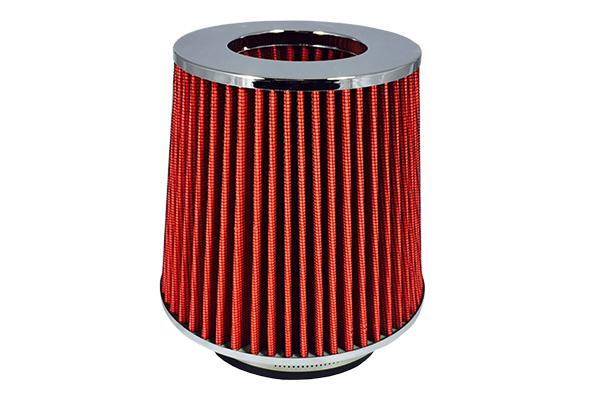 """TruXP Universal Cone Air Filters 51640100AA 3"""""""" - 4"""""""" Adjustable Flange"""" 10683-4175969"""