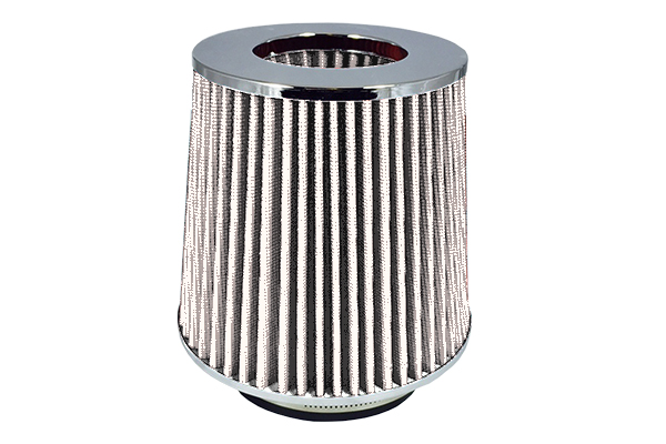 "TruXP Universal Cone Air Filters 5002WAA 3"""" - 4"""" Adjustable Flange"" 10683-4175975"