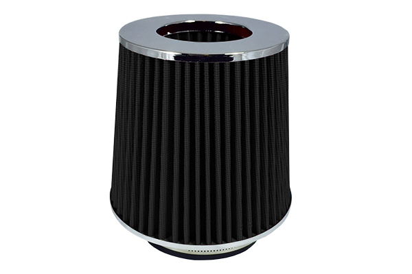 "TruXP Universal Cone Air Filters 5002BKAA 3"""" - 4"""" Adjustable Flange"" 10683-4175965"
