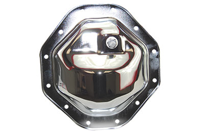 chrome steel differential covers 4921AA