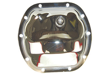 chrome steel differential covers 4926AA