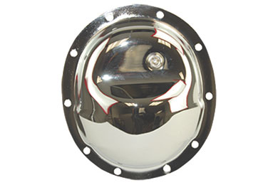 chrome steel differential covers 4928AA