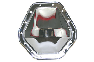 chrome steel differential covers 7123AA