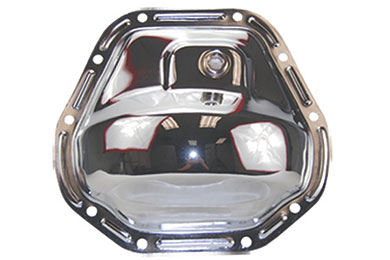 chrome steel differential covers 7128AA