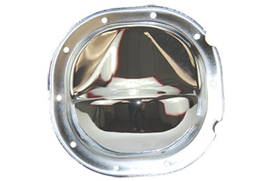 chrome steel differential covers 7130AA