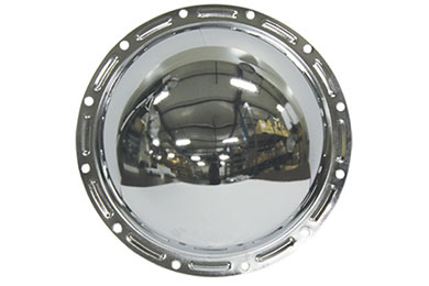 chrome steel differential covers 7133AA