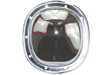 chrome steel differential covers 7546AA