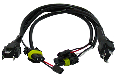 hid interface harnesses AA-HILOCANC-H4
