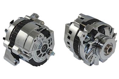 performance alternators 3117AA