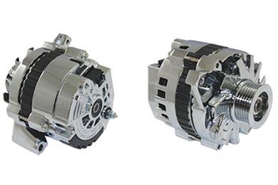 performance alternators 3118AA