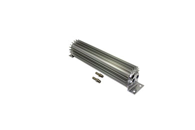 proz finned aluminum transmission oil coolers 7365AA