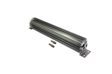 proz finned aluminum transmission oil coolers 7366AA