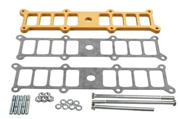 Image of Edelbrock Intake Manifold Spacer Kits 8729
