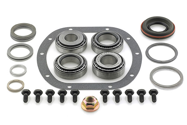 g2 ring pinion installation kits sample