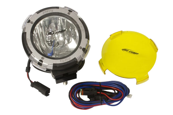 Pro Comp Explorer HID Lights in White HID