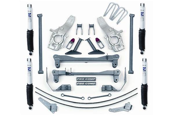 pro comp K4050BMX