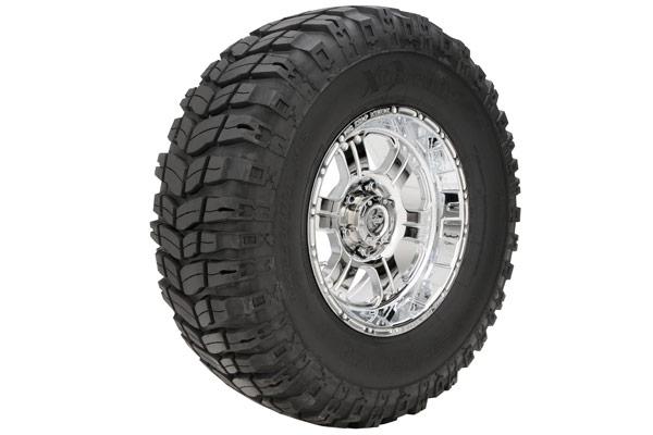 pro comp xterrain radial tires sample