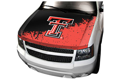 promark HCU071 Texas Tech