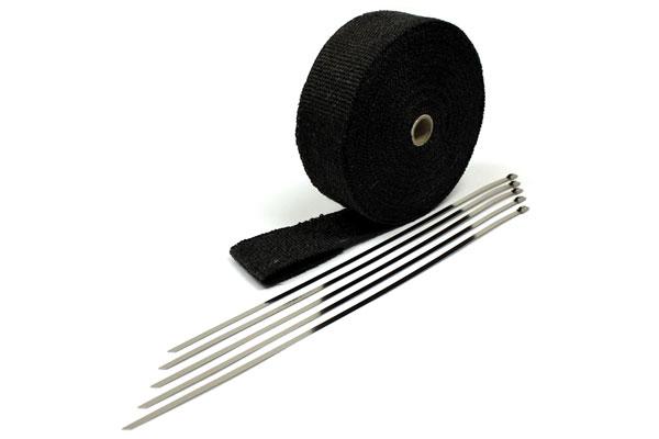 prosport HEA Wrap Kit BLK