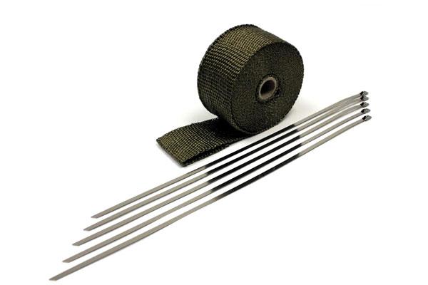 prosport HEA Wrap Kit TIT 25