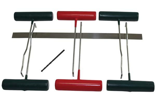 TruAP Paintless Dent Repair Tool 5869AA Paintless Dent Repair Tool