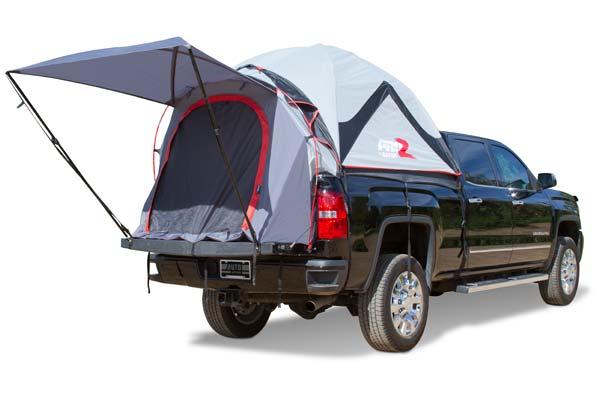 Pro z truck tent