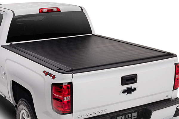 proz ultratrack premium retractable tonneau cover sample
