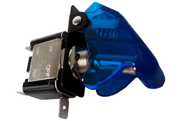proz AA-12V-BLUE