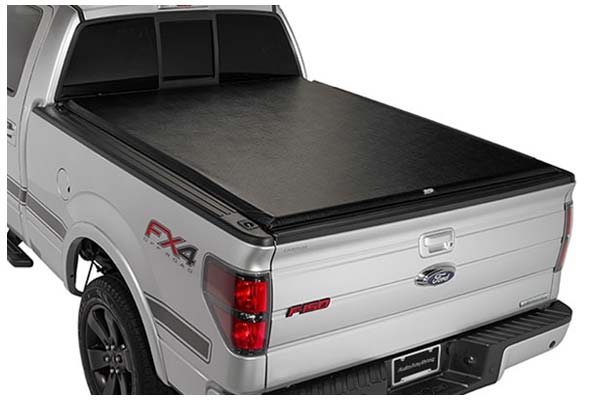 proz ezroll premium roll up tonneau cover sample