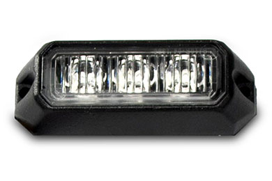 proz led surface mount strobe light sample