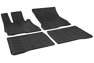 proz heavy duty rubber floor mats sample
