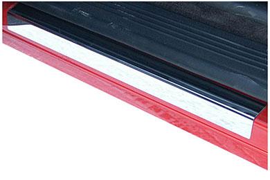 proz premium door sill trim sample