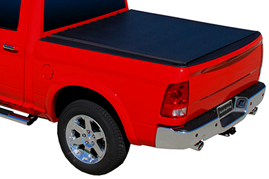 proz premium proroll tonneau cover with truck bed light dodge sample