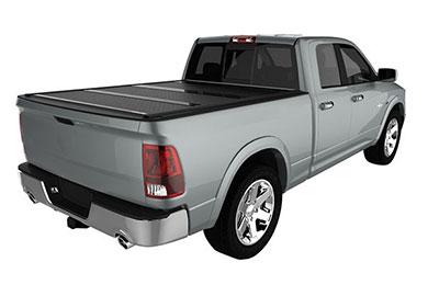proz profold premium tonneau cover Dodge Ram 2009 2014